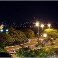 Cruzamento, Порту-Алегри