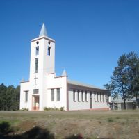 Igreja de Agudo, Рио-Гранде