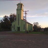 Igreja IECLB - Paraíso do SUl, Рио-Гранде