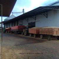 Depósito de Cereais Agudo LTDA, Сантана-до-Ливраменто