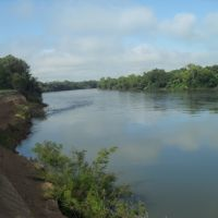 margem  rio  jacui, Санто-Ангело