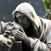 Cemitério da Consolação, Барретос