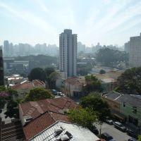 Vila Mariana - São Paulo - SP - BR, Барретос