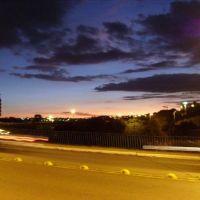 Viaduto da rua 13 de Maio, Бауру