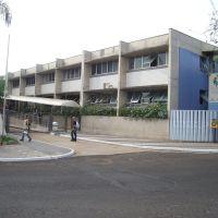 Centrinho, Бауру