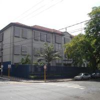 Colégio São José, Бауру