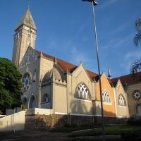 Paróquia de Santa Terezinha, Bauru, Бауру