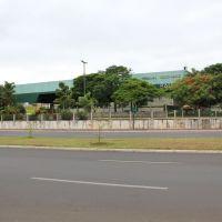 Terminal Rodoviário de Bauru, Бауру