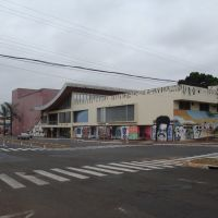 Teatro Municipal Bauru, Бауру