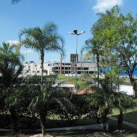 Jardim do Poupa Tempo Bauru., Бауру