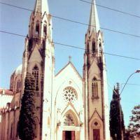 Catedral de SantAna - Botucatu/SP, Ботукату