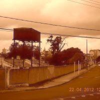 Rua Victor Atti - Botucatu, Ботукату