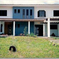 Casa na Rua Miguel Losso, Botucatu, SP, Ботукату
