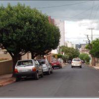 Rua Gov. Armando Salles, Жау