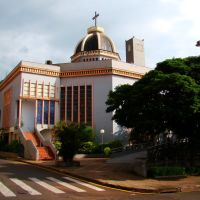 Igreja de São Sebastião - Jaú, Жау