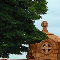 cemitério municipal-jaú, Жау
