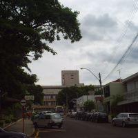 Visão da Santa Casa, Жау