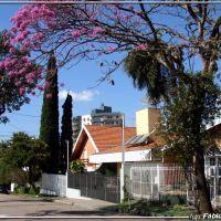 Foto com localização por GPS / autor: Fábio Barros e-mail: maquetefabio@yahoo.com.br, Жундиаи