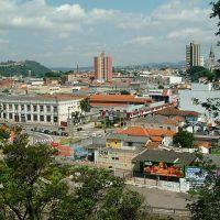 Vista da Vila Arens, Жундиаи