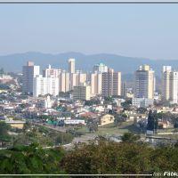 Jundiaí - Parcial (www.cidade3d.uniblog.com.br), Жундиаи