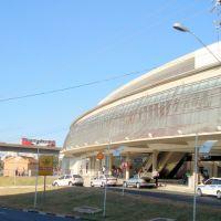 A Nova Estação Rodoviária de Campinas, Кампинас