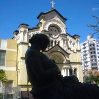 Igreja São Benedito, Кампинас