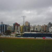 Bairro Guanabara, visto do Cerecamp, Кампинас