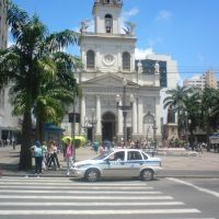 Catedral Metropolitana de Campinas, Кампинас