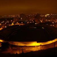 Estádio da Ponte Preta, Кампинас