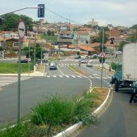 Rua Nicarágua X Celso da Silveira Resende, Кампинас
