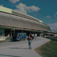 Terminal Rodoviário Ramos de Azevedo, Кампинас