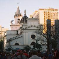 Catedral Clicada Da Praça Rui Barbosa, Кампинас