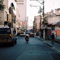 Rua Barão De Jaguará - Centro, Кампинас