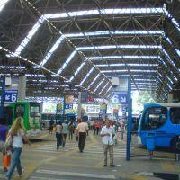 Terminal Central, Кампинас