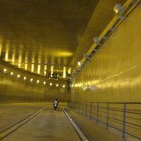Túnel Joá Penteado, Кампинас