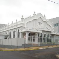CCB Central - Catanduva I (clique na foto), Катандува