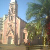 Igreja Matriz, Катандува