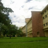 Hospital Emilio Carlos - Catanduva-SP - em 08/12/2011, Катандува
