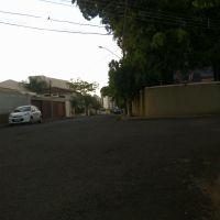 Ruas do Pq. Iracema - Catanduva em 15/10/2012, Катандува
