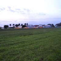 Aeroclube de Catanduva - SDCD. Pista com 1200 x 20 mts de asfalto a 1841 pés (561 metros) de altitude, com balizamento noturno, Катандува