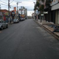 rua do comércio - Limeira/SP, Лимейра