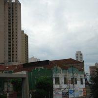 edifícios Limeira-SP, Лимейра