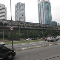 CENTRO CULTURAL DE SÃO PAULO, Линс