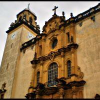 Igreja Nossa Senhora do Carmo - São Paulo - BRASIL., Линс