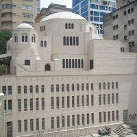 Sinagoga Beth El 1- São Paulo - Brasil, Линс