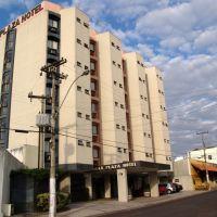 Max Plaza Hotel, Марилия