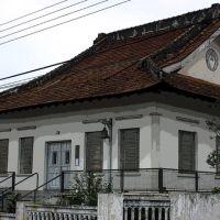 Templo japones, rua 24 de dezembro, Марилия
