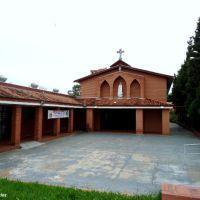 Igreja Nossa Senhora de Fátima - Marília/SP - Mar/11, Марилия