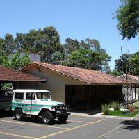 Sede da Polícia Ambiental de Marília, Марилия