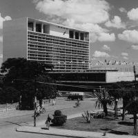 Prefeitura Municipal de Marília - 1960, Марилия